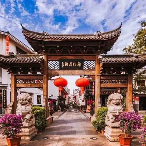 重庆市区一日游景点