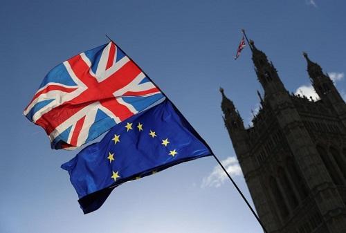 英國反對移民