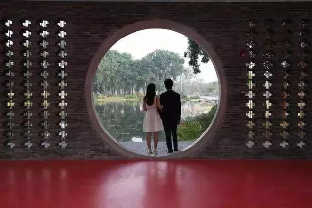 """明起,深圳婚姻登记""""全城通办""""!我要在福田结婚"""