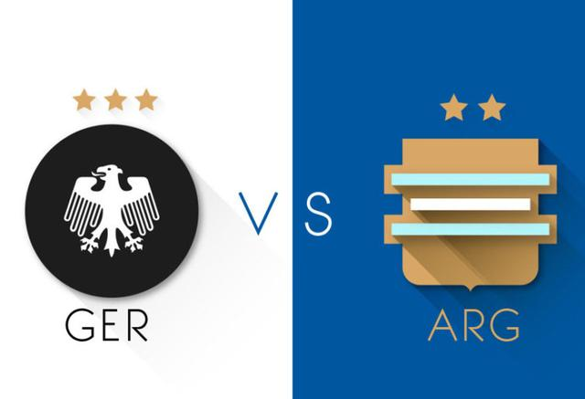德国2-2战平阿根廷,比赛中却出现了让阿根廷球迷心塞的一幕