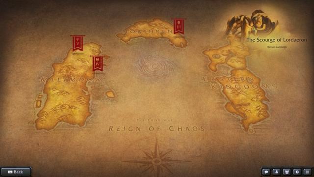 魔兽争霸3:重制版 就要来了? 魔兽争霸、魔兽争霸3:重制版、游戏葡萄 游戏资讯 第14张