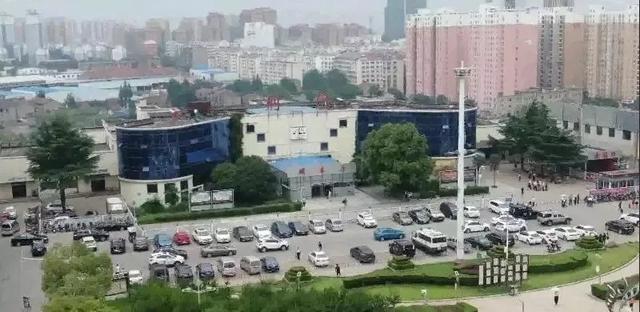 钟祥火车站