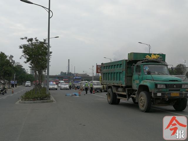 惨!今天,吉安长塘镇发生车祸,致两人受伤_大城... - 吉安麦地网