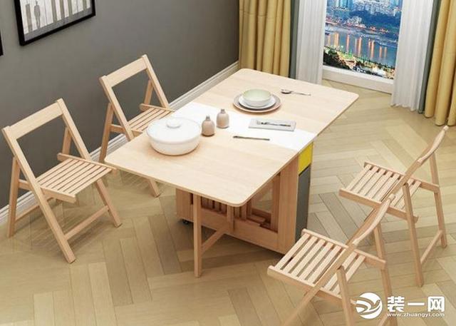 折叠餐桌大全2020新款