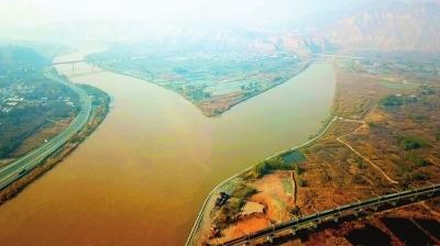 甘肃兰州黄河图片