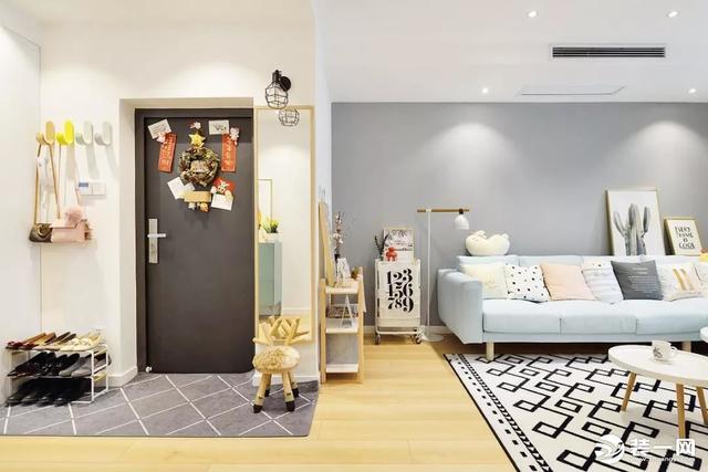 墙面装修使用的墙布有甲醛吗 一般墙布能用多久