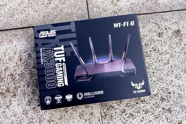 ASUS 华硕 RT-AC68U 1900M 双频无线路由器 开... _什么值得买