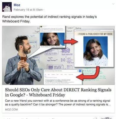 10个聪明又简单的Facebook营销方法