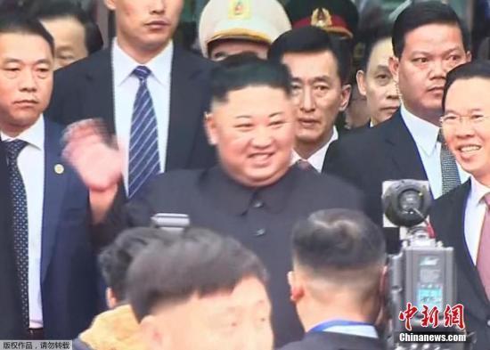 朝鲜这几天发生什么事了 对疫情防控这样处理-股城热点