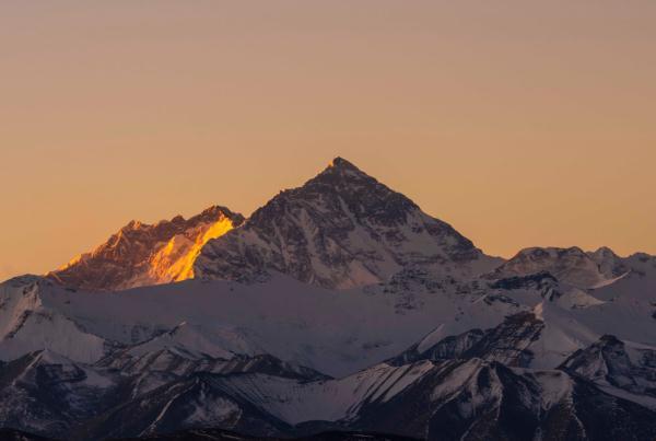 西藏最美的30张照片
