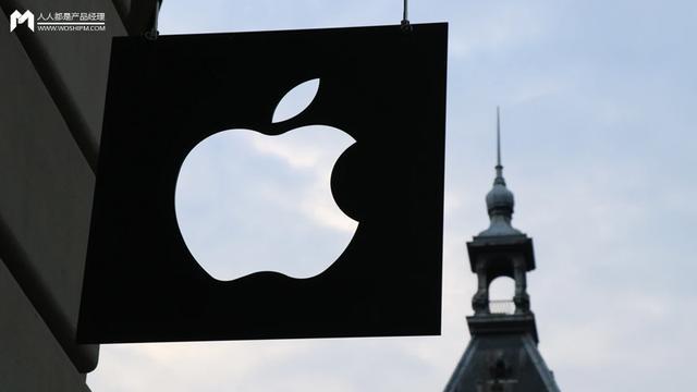 Apple 的设计哲学:UI 篇