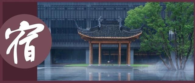 西塘古镇风景图片