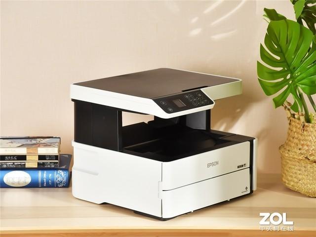 爱普生l805打印机图片