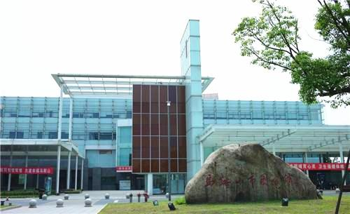 除闭馆日,春节期间马鞍山市图书馆白天正常开放