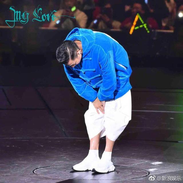刘德华2011演唱会图片