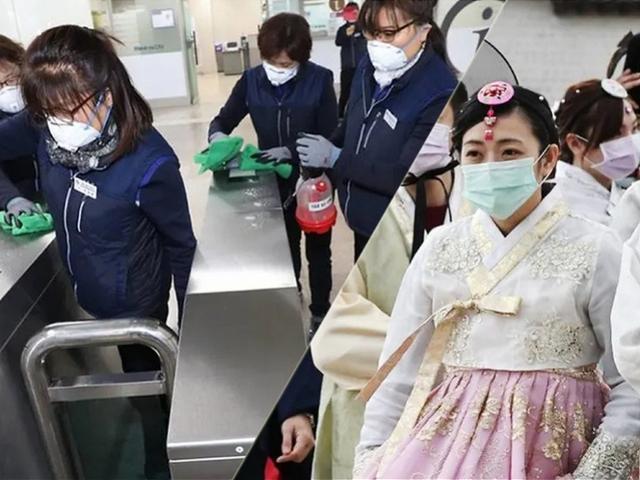 韩国人开启疯狂赴华游模式: 预订量暴增200%!