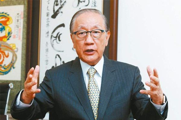 """台湾新党主席:赖清德""""台独论""""是骗选票-观察者网"""
