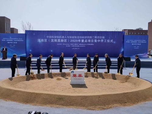 沈阳浑南区凭借十大规划八大企业,整的其他区域不敢跟她争老大