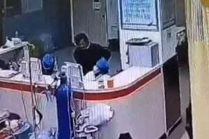 白银连环杀人案罪犯高承勇 今日被执行死刑_手机网易网