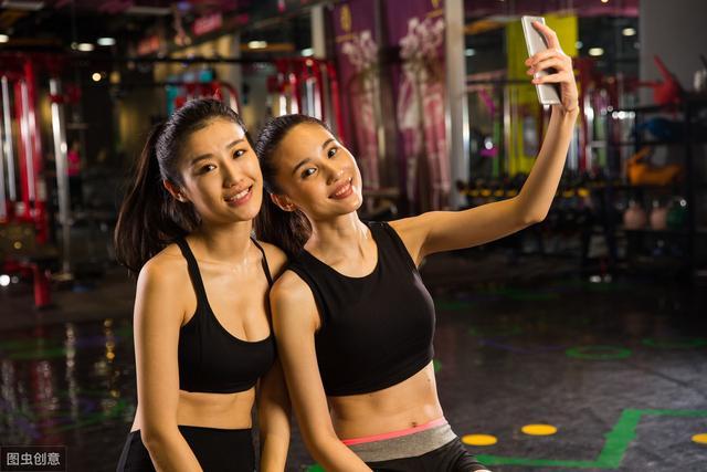健身的几个概念和常识,带你轻松走进健身的世界