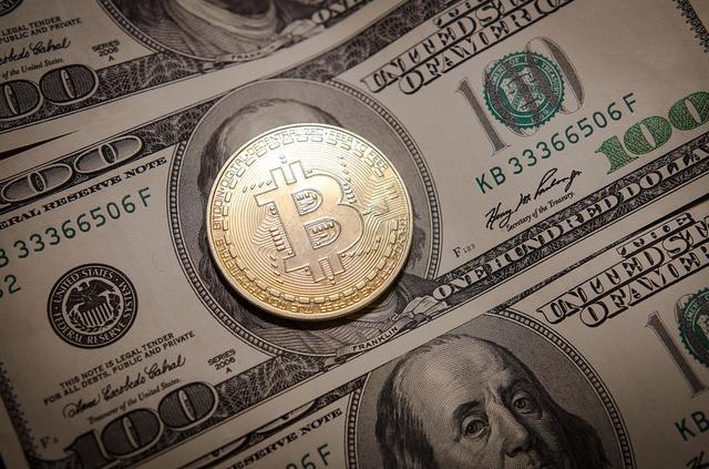 美货币代理审计长:区块链优于央行垄断的支付系统