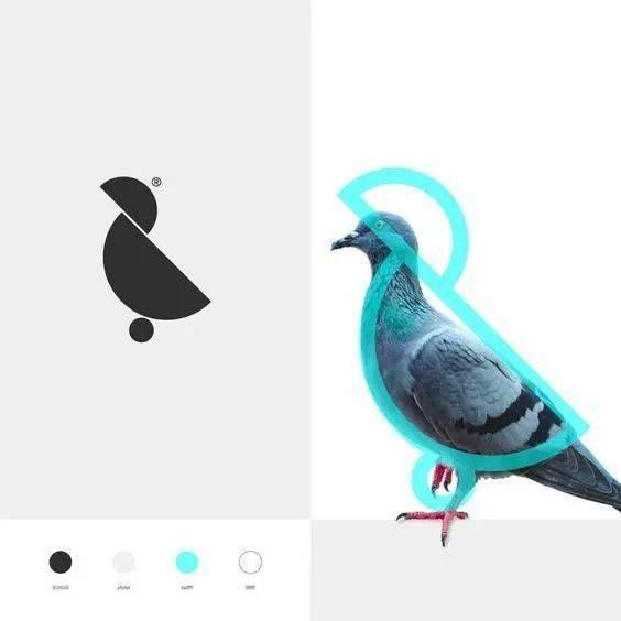 logo是什么意思?|平面-UI|资讯|echonull - 原... - 站酷 (ZCOOL)