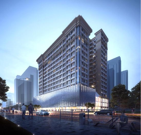 聚焦重点项目 冲刺四季度丨济南市历下区:打造现代化城区新样板 高质量发展新标杆
