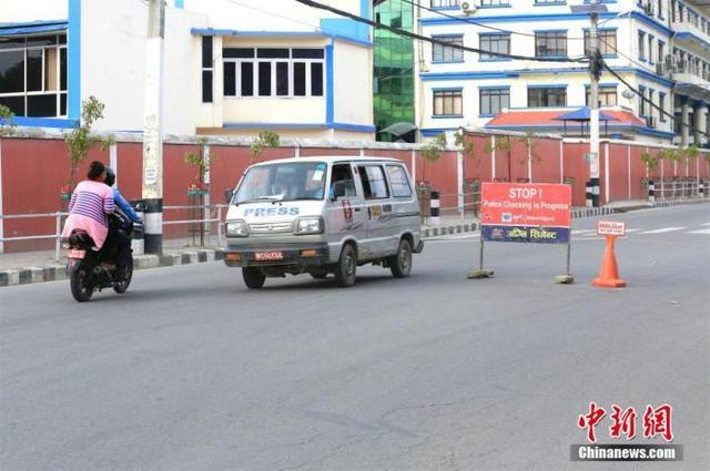 时隔一个半月恢复交易 尼泊尔股市大跌触发熔断机制莽林猛犸  投资