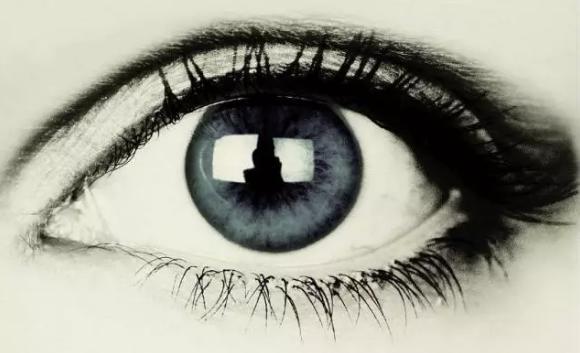 外眼角开大图片示意图