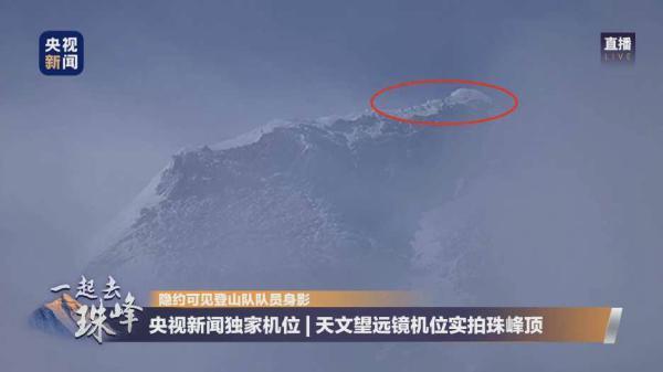 珠峰为什么不让飞无人机