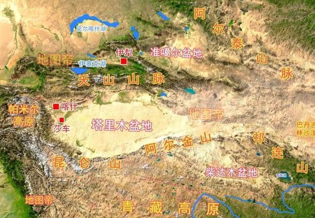 乾隆时期的新疆大小和卓叛乱是怎么回事-第1张图片-IT新视野
