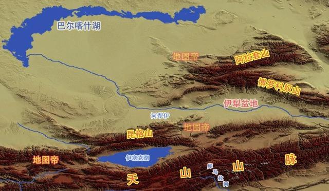 乾隆时期的新疆大小和卓叛乱是怎么回事-第2张图片-IT新视野