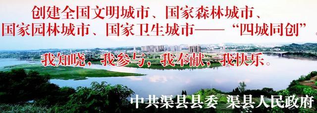 渠县中学图片