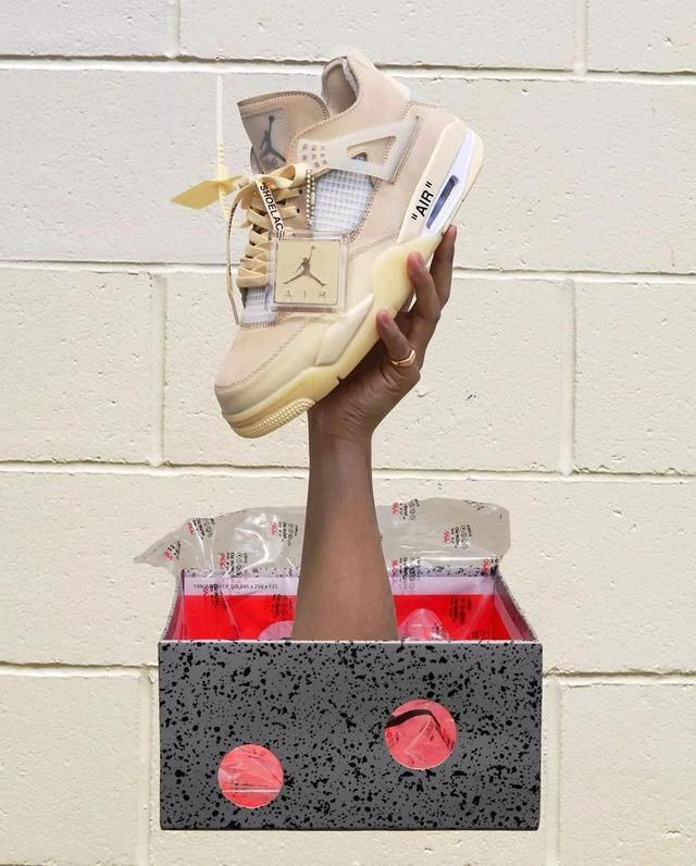 已确定发售日期的 21 双 Air Jordan,包含 OW x AJ 4 等重磅
