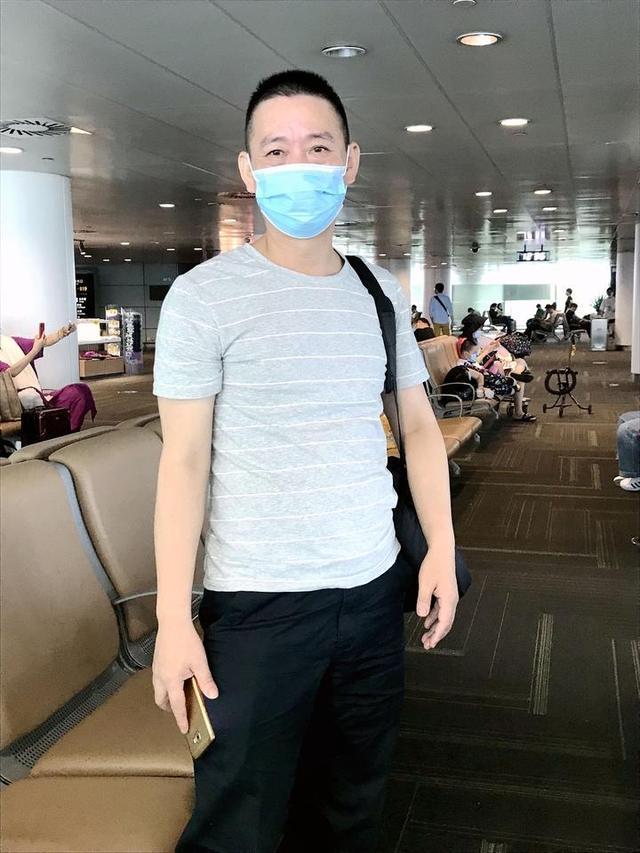 杭州机场图片实拍