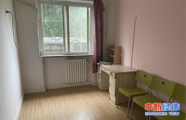 北京租房市场遇冷:成交量下滑超三成 租金罕见下调