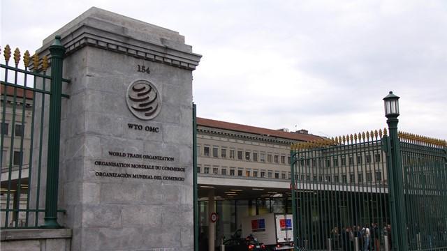 韩日为半导体原料在WTO再起争执,美国:去别的地方吵去