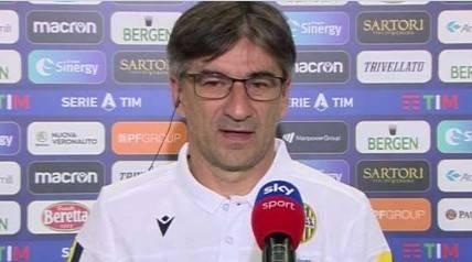 尤里奇:加斯佩里尼被低估了,只有克洛普和瓜迪奥拉比他出色