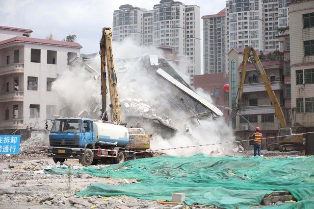 广州当红城中村改造有新进展!60平方米户型爆款可租3000元