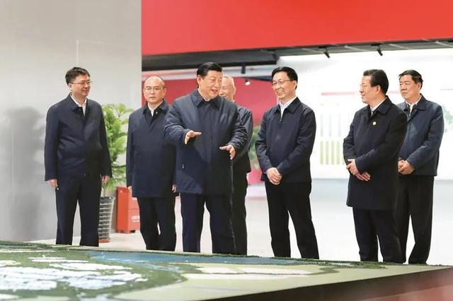 习近平:中国共产党领导是中国特色社会主义最本质的特征