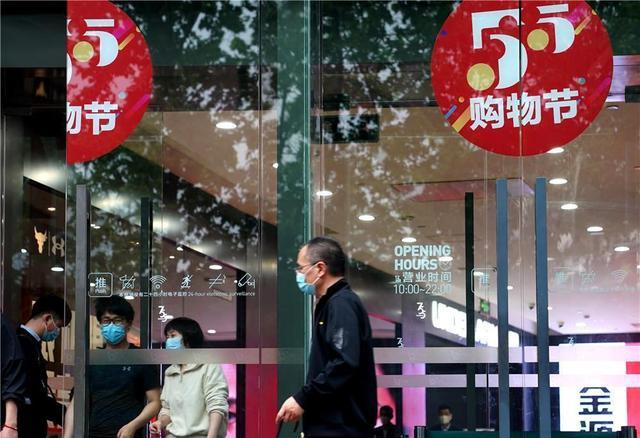 """透视疫情""""大考""""下的中国经济""""半年报"""":增速转正释暖意"""