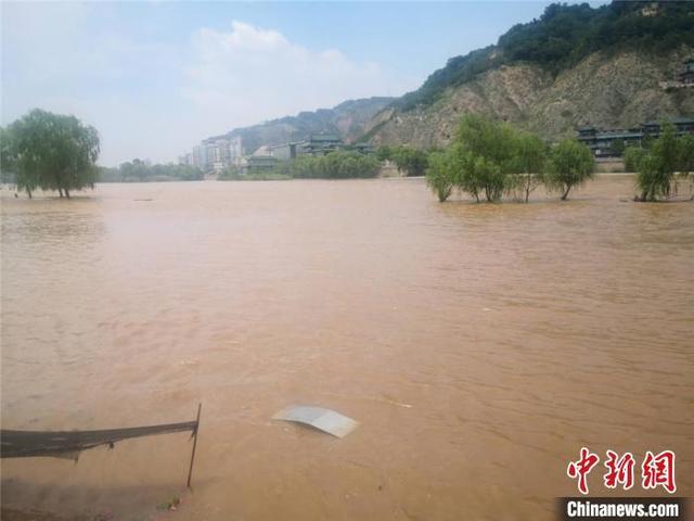 甘肃省兰州黄河图片