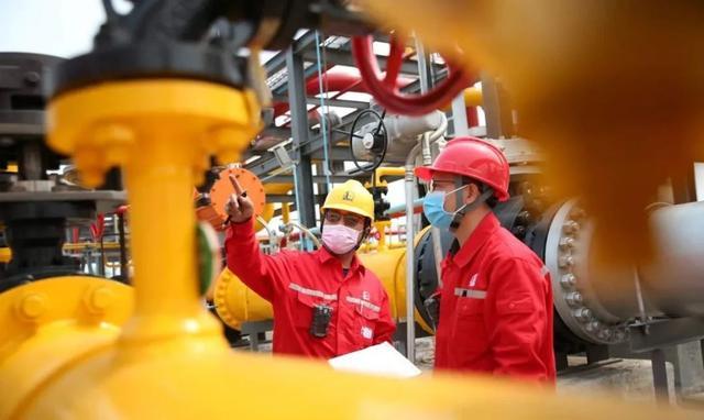 中石化又要搞事情?老牌石油公司做世界领先洁净能源化工公司?