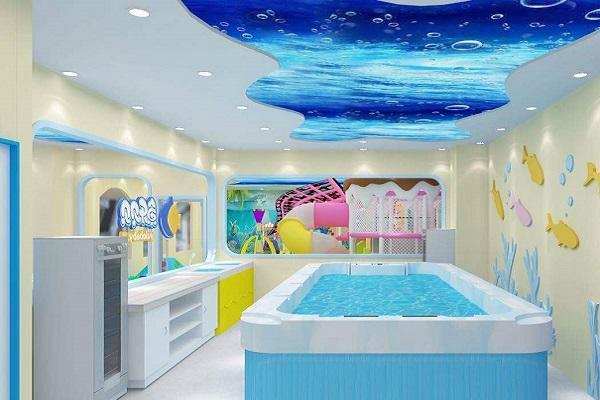 婴幼儿游泳馆赚钱吗?开婴幼儿游泳馆条件是什么?