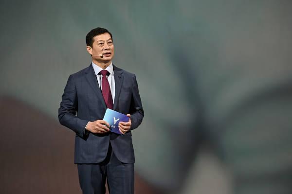 """一幅""""岚图""""绘到底,东风汽车再度冲击高端新能源市场"""