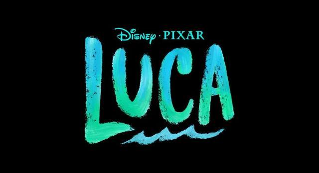皮克斯新作《卢卡》曝概念图背景意大利2021上映