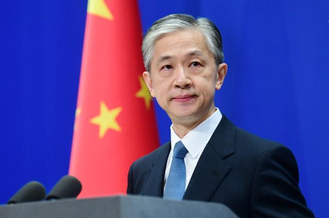 蓬佩奥称美国做好带头对抗中国的准备,外交部:中国人民不会被吓倒