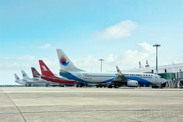 助力暑运出行 三峡机场加密广州、昆明航线