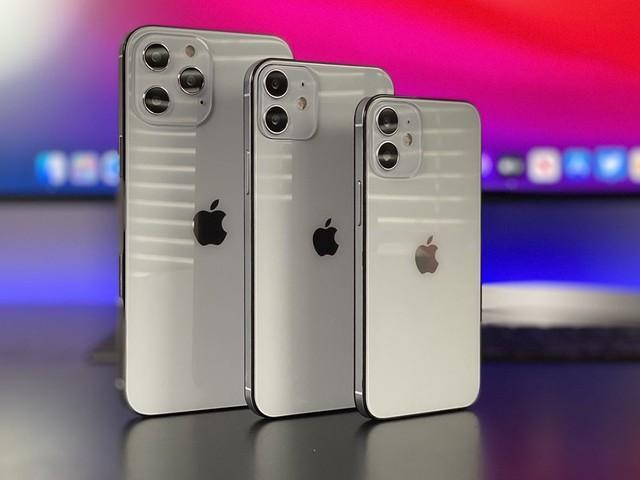 5G版iPhone 12存在风险 怎么上推特