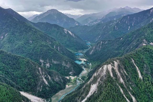 地震后三年,九寨沟恢复如何?中科院团队给出了惊喜答案